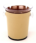 Ice Bucket Cover Khaki