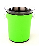 Ice Bucket Cover Lime