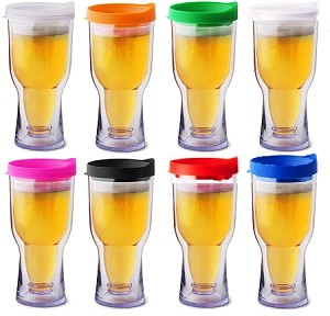 Beer Sippy Cups