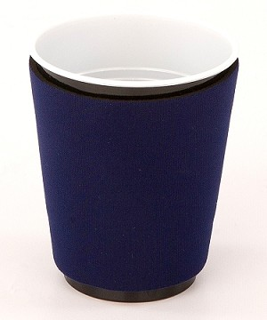 Solo Cup Koozie Navy